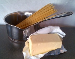 Blog - butter and noodles 1