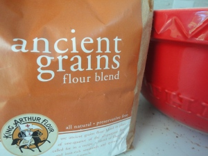 blog pumpkin flour